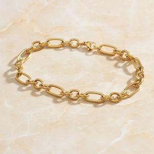 Brand new chain bracelet